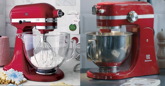 KitchenAid  -  Assistent