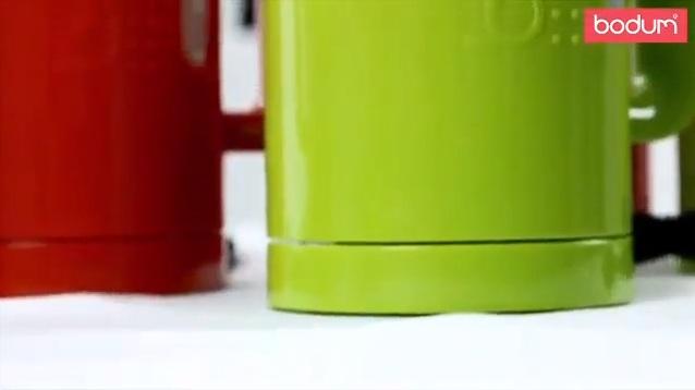 Vannkoker 0 5 liter