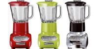KitchenAid Blender – Blender i Flere Farger