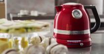KitchenAid Vannkoker med Termostat og Temperaturmåler