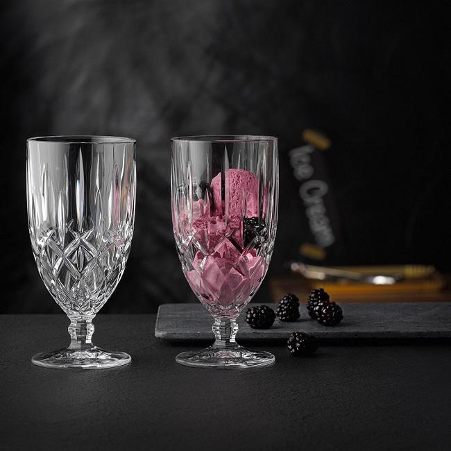 Nachtmann Noblesse Iskremglass