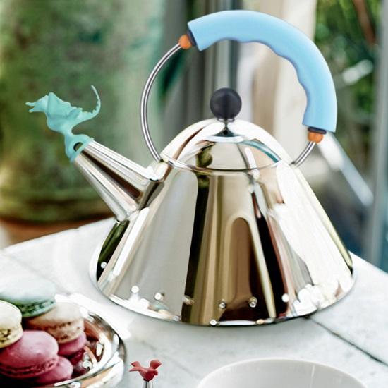 Alessi Tea Rex