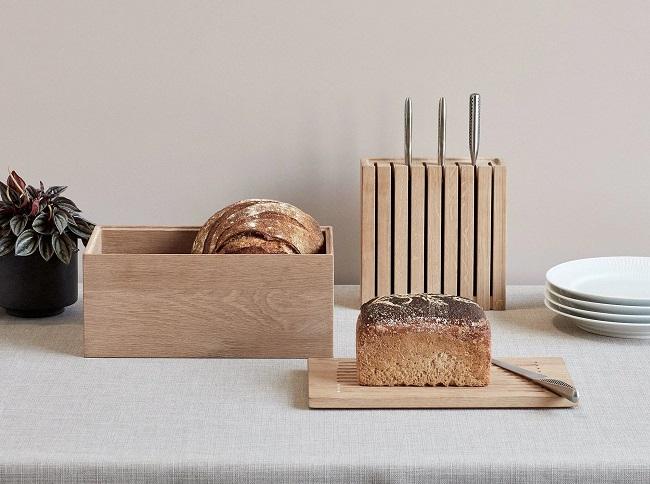 Andersen Furniture Gourmet brødboks