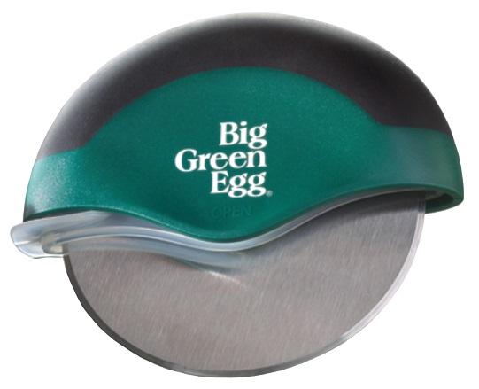 Big Green Egg Pizzahjul