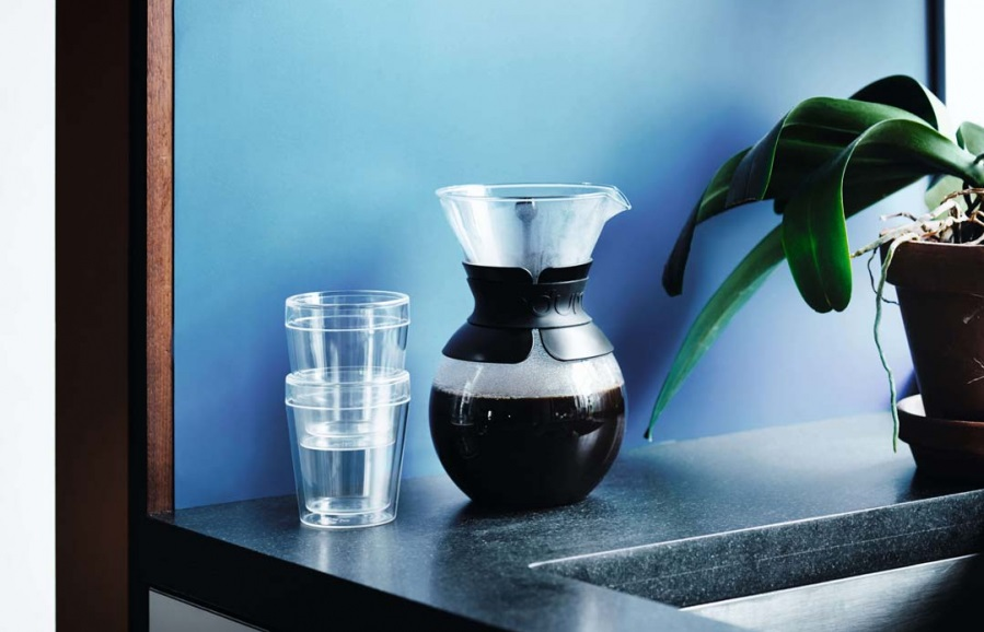 Bodum Kaffebrygger