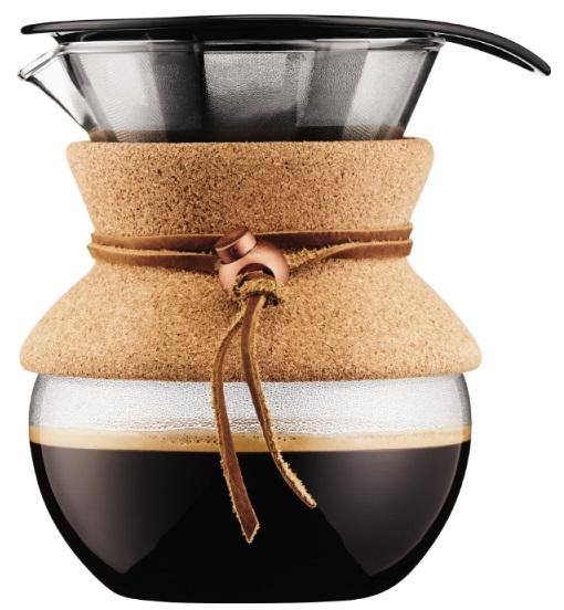 Bodum Kaffebrygger med Kork