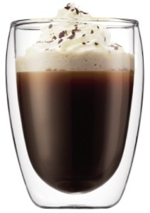 Bodum Pavina Kaffeglass