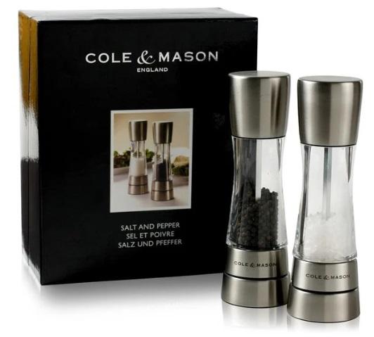 Cole & Mason Gaveeske