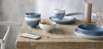 Denby Servise – Studio Blue Servise fra Denby