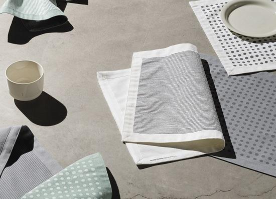 Design House Stockholm Bordmatter
