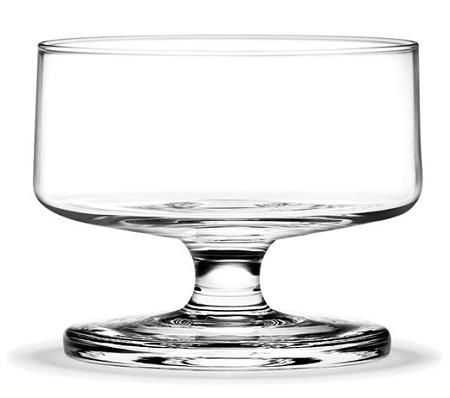 Dessertglass Holmegaard