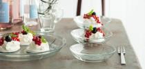 Dessertskåler – Nydelige Skåler fra Rosendahl og Iittala