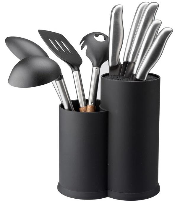 Dorre Knivblokk - Kjøkkenredskaper