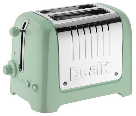 Dualit Toaster Grønn