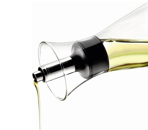 Helletut olje