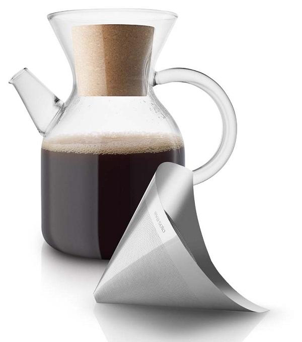 Eva Solo Kaffebrygger med Filter