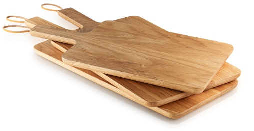 Nordic Kitchen Størrelser