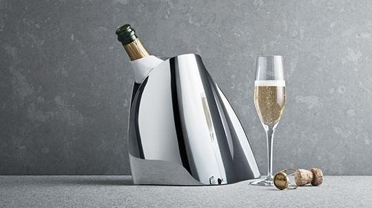 Georg Jensen Champagnekjøler