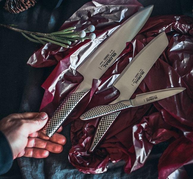 Global knivsett