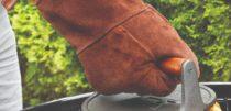Grillvott – Varmebeskyttende Grillvotter til Grilling