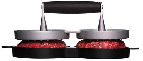 Hamburgerpresse Sagaform