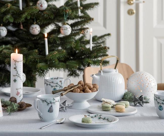Hammershøi Jul