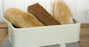 Ib Laursen Brødboks