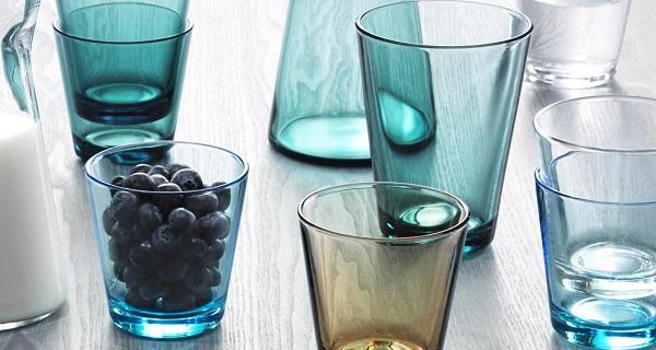 Iittala Kartio Drikkeglass