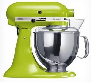 KitchenAid Kjøkkenmaskin