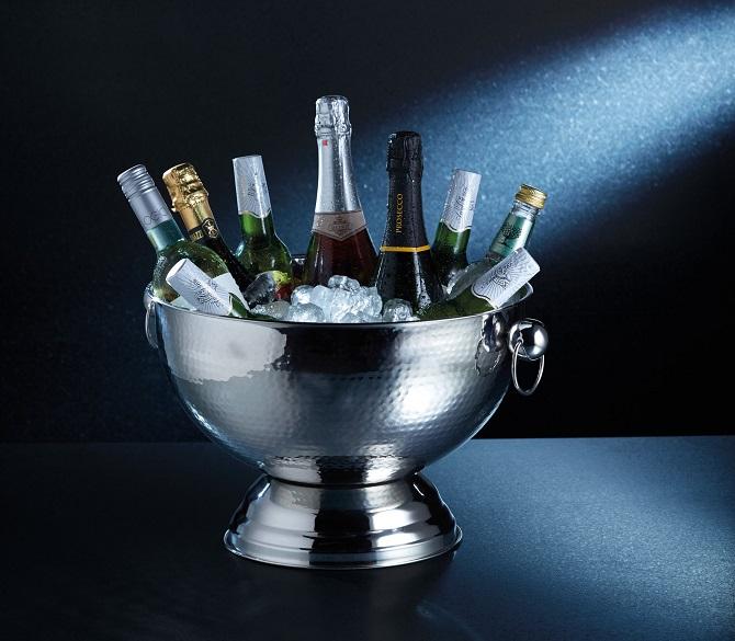 KitchenCraft Champagnekjøler