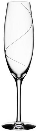 Kosta Boda Line Champagne