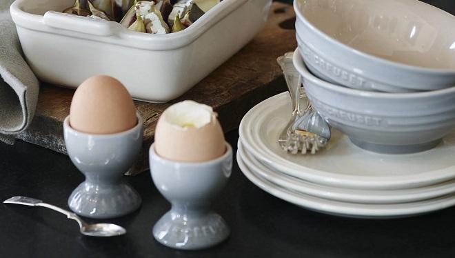 Le Creuset Eggeglass