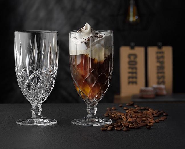 Noblesse kaffeglass fra Nachtmann
