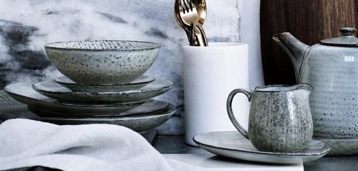 nordic sea servise fra broste copenhagen. Black Bedroom Furniture Sets. Home Design Ideas