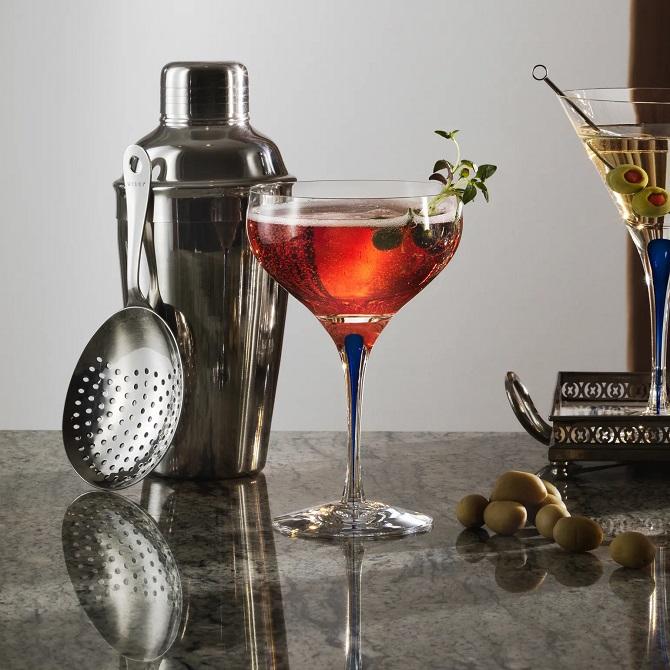 Orrefors Intermezzo champagneglass