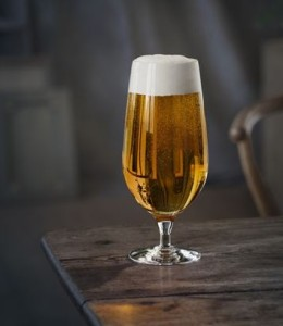Beer Lager Ølglass