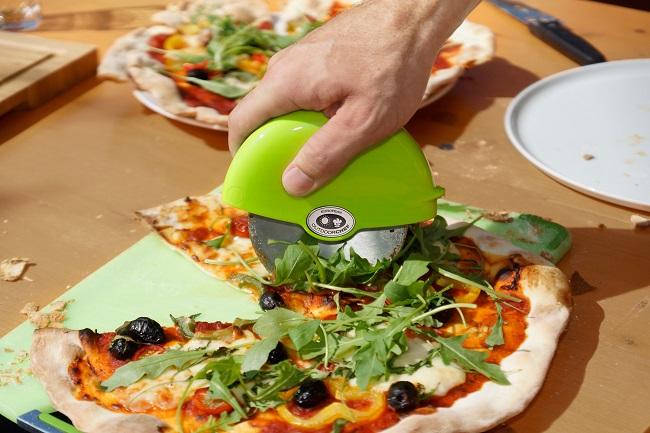 Pizzakutter OutdoorChef