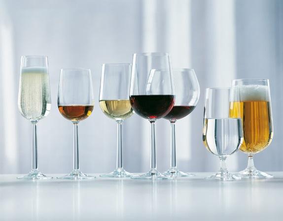 Rosendahl Champagneglass