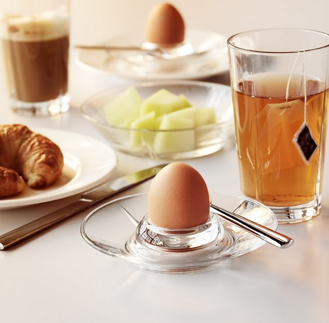 Rosendahl eggeglass