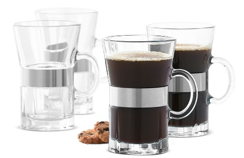 Rosendahl Kaffeglass
