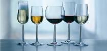 Rosendahl Vinglass – Grand Cru Rødvin og Hvitvin Glass