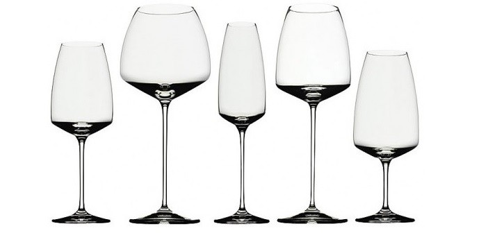 Rosenthal Glass – Vinglass fra Rosenthal