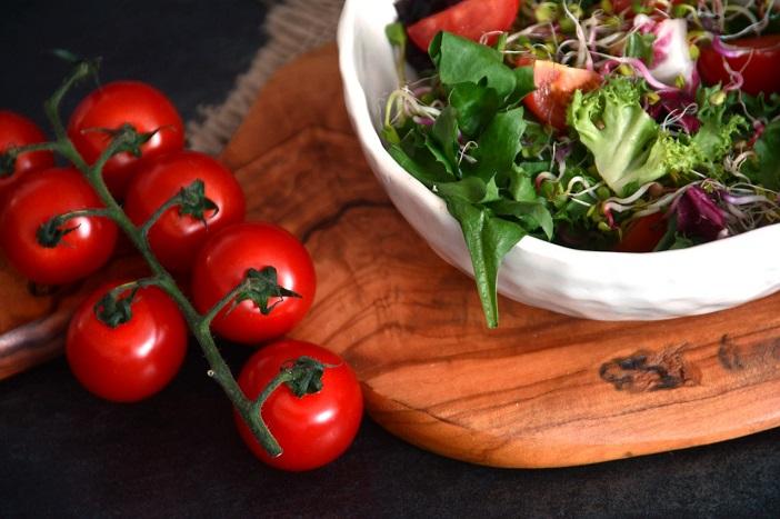 Salatbestikk i tre