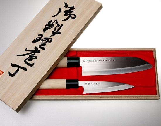 Houcho Kniver Satake