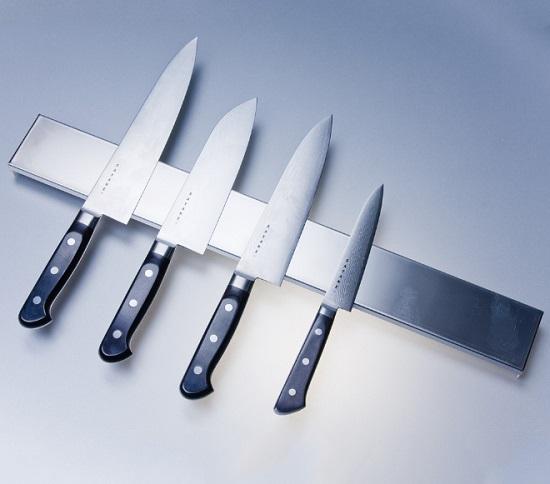 Knivlist Rustfritt Stål