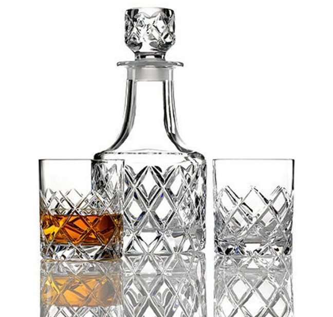 Sofiero Whiskyglass