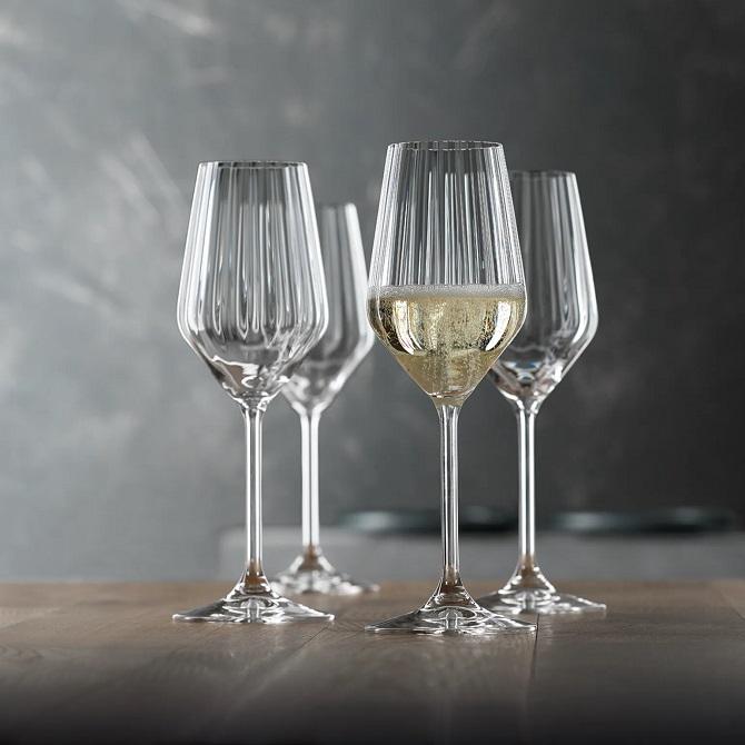 Spiegelau LifeStyle Champagneglass