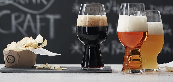 Spiegelau Ølglass – Ølglass fra Spiegelau