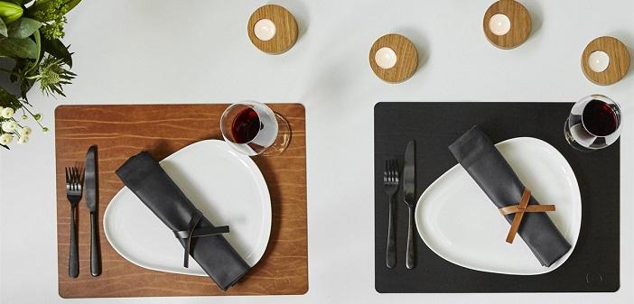 Bordbrikker – 8 Favoritter: Lekre Spisebrikker til Bordet!