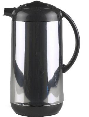 Tiger Kaffekanne Krom